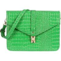 Love the color! Nila Anthony from Handbag Heaven $47.95