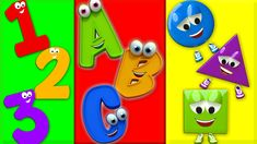 Imagine an ABCD Song where you kids get to see the alphabets hatch out of eggs and today we have more educational songs with them. So watch and have fun with our classic kids songs. English Rhymes, Kids English, English Abcd, Abc Song For Kids, Songs For Toddlers, Abc Songs, Alphabet Songs, Nursery Songs, Nursery Rhymes