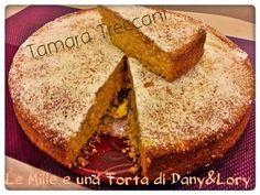 Le Mille e una Torta di Dany&Lory: TORTA DI CAROTE