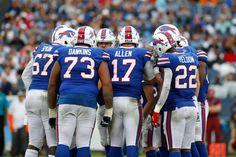 Buffalo Bills Football, Nfl Football, Football Helmets, Our Love, Love You, Bruce Smith, Jim Kelly, Wwe Girls, Its Okay