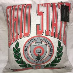 A personal favorite from my Etsy shop https://www.etsy.com/listing/478740708/columbus-ohio-university-logo-sweatshirt