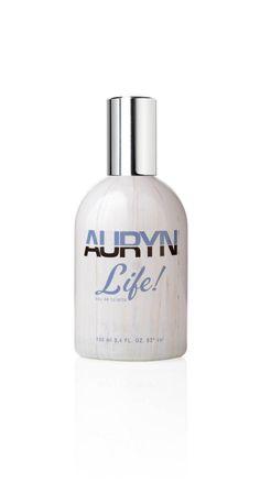 Auryn Life! (Estuche + mochila edición limitada)