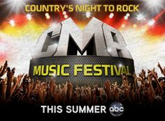CMA festival- 4 amazing nights full of county music, southern hospitality, 2,985.75 degree heat, Mike's Ice Cream, and an Incredible city that wants you to enjoy everything it has to offer
