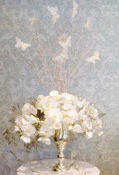 Phalaenopsis centre piece Elegant Wedding Themes, Centre Pieces, Bouquet, Color, Beautiful, Home Decor, Colour, Center Pieces, Decoration Home