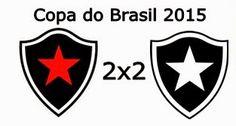 Portal Esporte São José do Sabugi: Botafogo-PB e Botafogo-RJ empatam na estreia da Co...