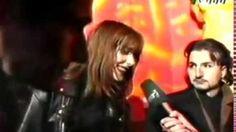 AXA  Interview on Bosnian TV  1999