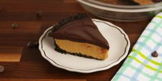 It's chocolate and peanut butter. What more could you want?