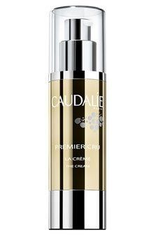 Caudalie Premier Cru 50 ml. 1.7 Fl.oz by Caudalie France. $114.95. Premier Cru, The Ultimate Anti-ageing Cream  Inspired by the greatest vintages from the Chateau Smith Haut Lafitte, Premier Cru is an exclusive combination of the rarest, most precious, and most effective natural active ingredients for your skin. For the first time, Caudalie's 3 signature patents - titrated Resveratrol and Viniferine from Chateau Smith Haut Lafitte grapevines and grape-seed Poly...