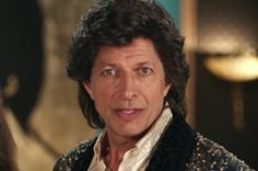 Jeff Goldblum Did A Commercial For Lightbulbs In His Underwear And A Robust Wig