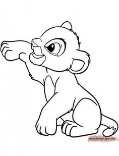 Lion King Coloring Pages . Lion King Coloring Pages . Lion King Coloring Pages Lion Coloring Pages, Cartoon Coloring Pages, Disney Coloring Pages, Coloring Books, Coloring Sheets, Kids Coloring, Free Coloring, Nala Lion King, Simba Lion