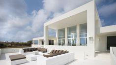 Veranda terras - Jan des Bouvire Architecture