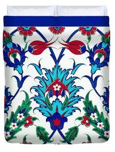 Which is the latest and most beautiful examples of Turkish tile art tiles made… Islamic Patterns, Tile Patterns, Pattern Art, Ceramic Tile Art, Ceramic Design, Art Tiles, Turkish Tiles, Turkish Art, Islamic Tiles