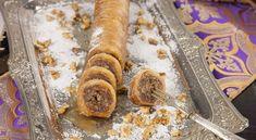Κλωστάρι γιαννιώτικο! Greek Recipes, Cakes And More, Biscuits, French Toast, Recipies, Food And Drink, Sweets, Bread, Cookies