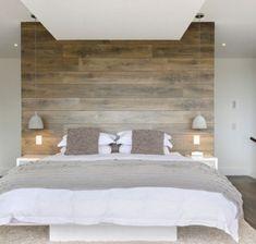 Bett Selber Bauen Für Ein Individuelles Schlafzimmer-design_diy ... Schlafzimmer Holz Modern