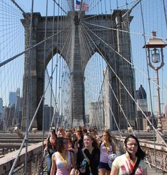 Brooklyn Sightseeing with BQE Tours is absolutely top notch. Expand your knowledge of New York City by discovering its boroughs beyond Manhattan. You'll make memories to last a lifetime.  For more information, please visit: http://www.bqetours.com/tours/
