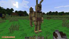 11 Minecraft Mods Ideas Minecraft Mods Mod Five Nights At Freddy S