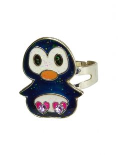 Mood Critter Rings from Justice on shop.CatalogSpree.com, your personal digital mall.