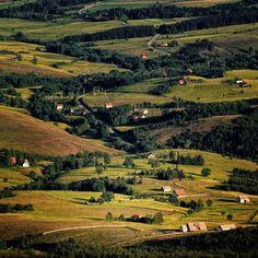 Serbia. Divcibare Mountain. Srbija.