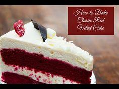 red velvet cake recipe -  bubble room red velvet cake recipe