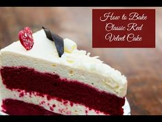 red velvet cake recipe -  bubble room red velvet cake recipe