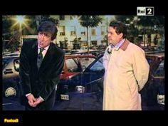 L'uselin de la comare - Gigi Proietti e Renato Pozzetto