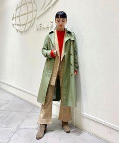 styling_image Beams, Coat, Jackets, Image, Style, Fashion, Down Jackets, Swag, Moda