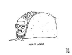 Kanye Asada