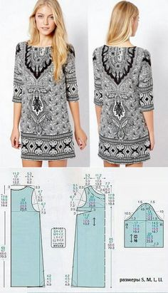Tremendous Sewing Make Your Own Clothes Ideas. Prodigious Sewing Make Your Own Clothes Ideas. Dress Tutorials, Sewing Tutorials, Sewing Projects, Sewing Tips, Make Your Own Clothes, Diy Clothes, Dress Sewing Patterns, Clothing Patterns, Fashion Sewing
