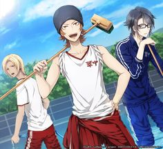K Project, Anime Glasses Boy, Return Of Kings, Love K, Manga Covers, I Love Anime, Manga Anime, Anime Boys, Neko