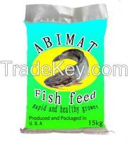 High Quality Floating Africa Catfish Feed