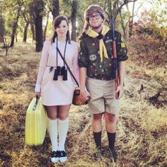 The Couples Costume That Ruled Halloween 2012 - Neatorama