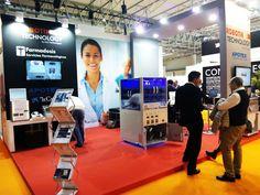 Infarma 2015 Ya estamos en IRFARMA 2015, no te olvides pasar por nuestro stand G40 y preguntar por las ofertas en todos nuestros productos.
