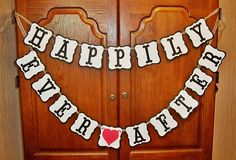 Happily Ever After by SheilasBlessings on Etsy