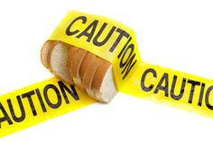 5 Gluten Free Diet Myths you should be aware of #skinnyms #glutenfree #diet