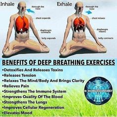 Pranayama breath work for health benefits. Yoga Breathing Techniques, Deep Breathing Exercises, Reiki, Hata Yoga, Yoga Fitness, Health Fitness, Mudras, Qi Gong, Restorative Yoga