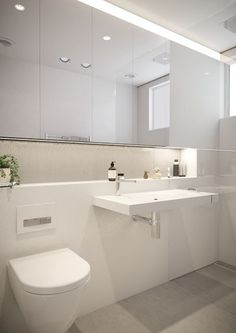 Minosa Design: Small Bathroom - Minosa