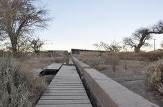 Proyecto de Paisajismo: Tierra Atacama por Teresa Moller