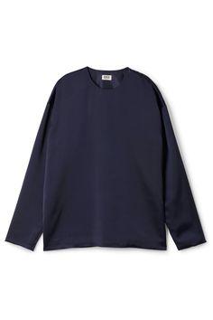 Weekday | Inward Shiny Sweater £45