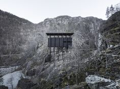 Gallery of The Noble Simplicity of Peter Zumthor's Allmannajuvet Zinc Mine Museum - 7