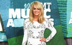 New Mom Carrie Underwood's Healthy Approach to Body Image Will Inspire You