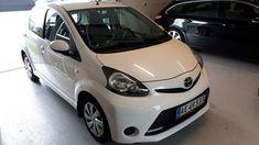 Brugt Toyota til salg - Køb brugte Toyota Toyota Aygo, Vehicles, Car, Tecnologia, Automobile, Autos, Cars, Vehicle, Tools
