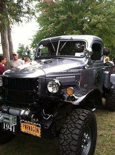 Ford Trucks, Old Dodge Trucks, Old Pickup Trucks, Jeep Truck, 4x4 Trucks, Diesel Trucks, Custom Trucks, Dodge Cummins, Lifted Trucks