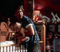 Nicolas Cage, Raising Arizona (1987)