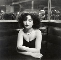 Robert Doisneau Mademoiselle Anita John Cleary Gallery Fine Art Photography Houston Texas Catherine Couturier