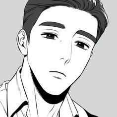 animecharacter||aesthetic||icon Manhwa Manga, Manga Anime, Anime Art, Yuri, Arte Emo, Handsome Anime Guys, Manga Characters, Fujoshi, Anime Shows