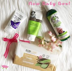 🌸💚Great News! We've introduced limited edition gift boxes! 👶🏽🌿Our first one is the BellaNaturally New Baby Box - comes with FREE giftwrapping upon request and we still have FREE Shipping* until tonight only! There is limited stock available so don't miss out! Keep and eye out for our next beauty box:) Shop now #BellaNaturally #babybox #greenbeauty #makeup #beauty #naturalbeauty #organicskincare #crueltyfreebeauty #naturalmakeup #nontoxicbeauty #organicbeauty #nature #certifiedorganic…