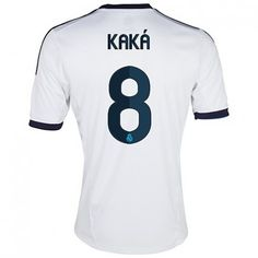 Kaka del Real Madrid 2012/13 Camiseta futbol [792] - €16.87 : Camisetas de futbol baratas online!