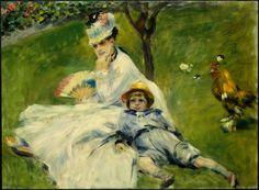 Pierre-Auguste+Renoir+-+Madame+Monet+and+her+Son,+1874+Renuar.jpg 1.600×1.174 pixel