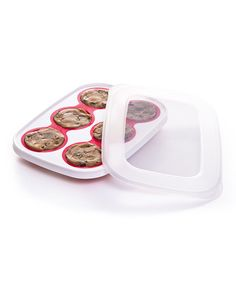 Pop-Out Cookie Dough Tray - Set of Two by Progressive