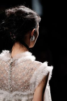 Chanel...details